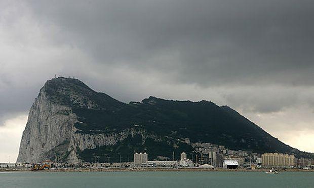 Gibraltar lässt sich von der Finanzkrise nicht beeindrucken