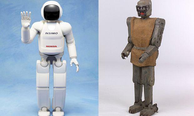 Technisches Museum zeigt Welt