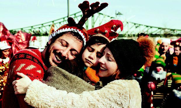 Weihnachtsfilme: Erst Gans, dann Kino « DiePresse.com