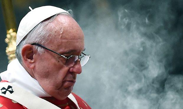 Papst: Friedliches Zusammenleben zwischen Christen und Muslimen möglich.