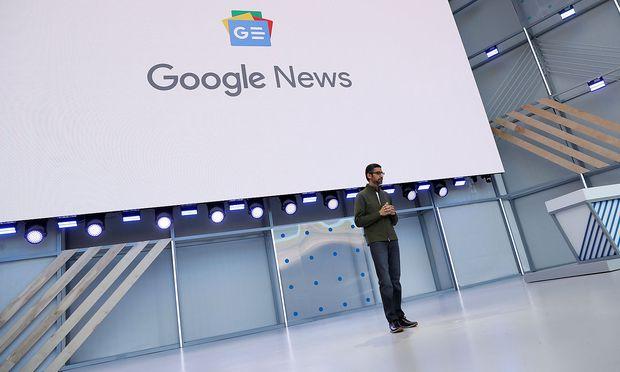 Weiterer hoher Google-Mitarbeiter wegen Übergriffs ausgeschieden