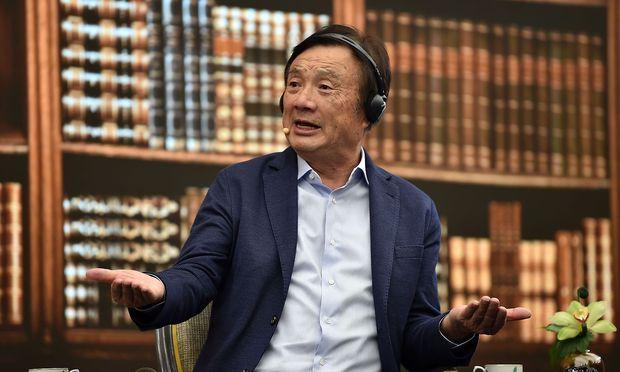 Huawei kürzt nun doch drastisch die Produktion