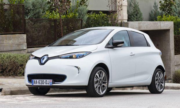 Fünf Gründe, die jetzt für den Umstieg auf ein Elektroauto sprechen ...