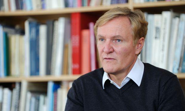 Klaus Albrecht Schröder hatte zuletzt erklärt, dass er sich wieder bewerben wird
