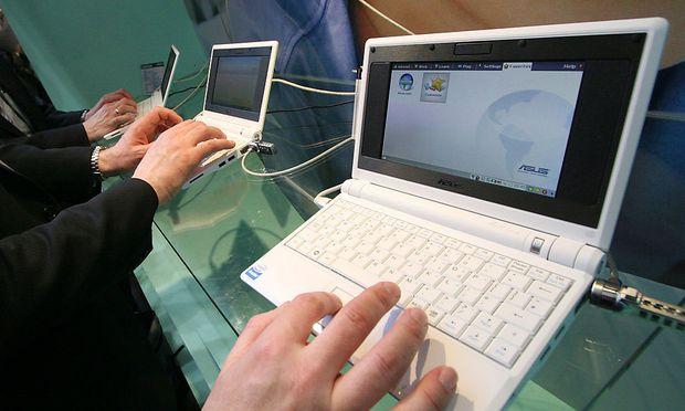 Acer Asus tragen Netbook