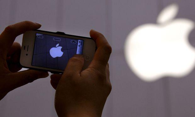 Apple verliert Namensrechte fuer