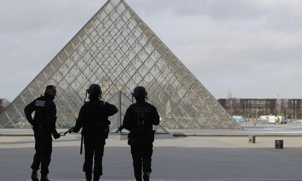 Grenzkontrollen sollen auf drei Jahre verlängert werden