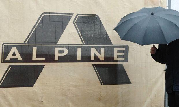 Die Alpine-Pleite ist längst noch nicht aufgearbeitet, mehrere Verfahren sind anhängig. Für Diskussionen sorgt nun auch ein Gutachten, das das Insolvenzgericht in Auftrag gab.
