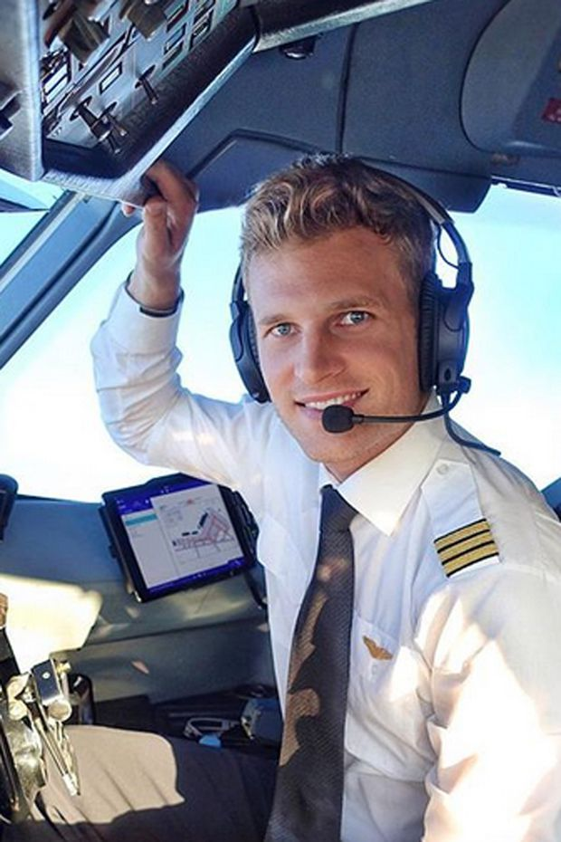 Partnersuche pilot