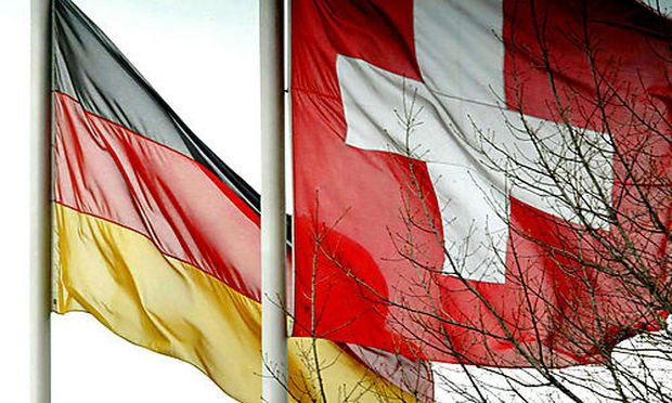 Schweizerisch-deutscher Konflikt rund um Steuersuender