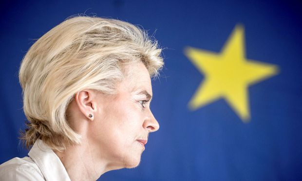 Wird sie die neue EU-Kommissionspräsidentin?