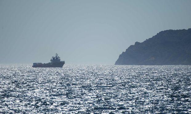 Härtere Strafen für Seenotretter in Italien