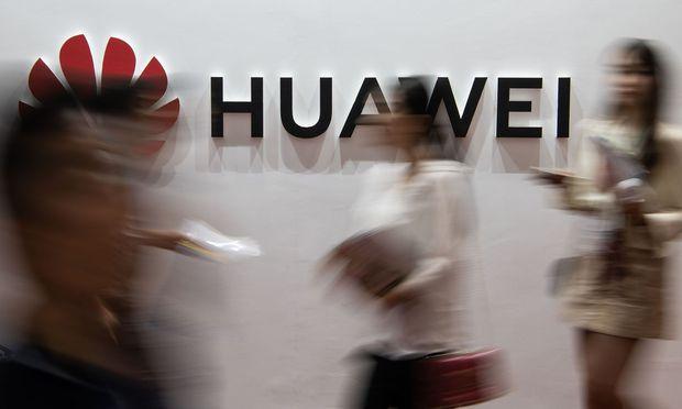 Themenbild: Huawei