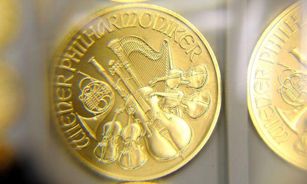 25 Jahre Philharmoniker Eine Münze Für Die Welt Diepressecom