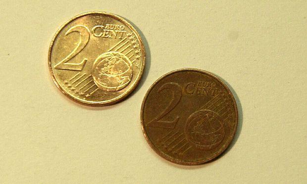 Ohne Ein Und Zwei Cent Münzen Drohen Höhere Preise Diepressecom