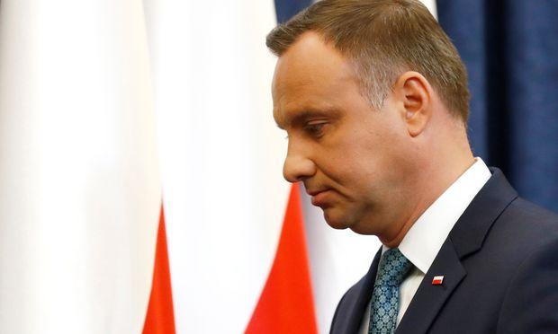EU-Kommission leitet Vertragsverletzungsverfahren gegen Polen ein