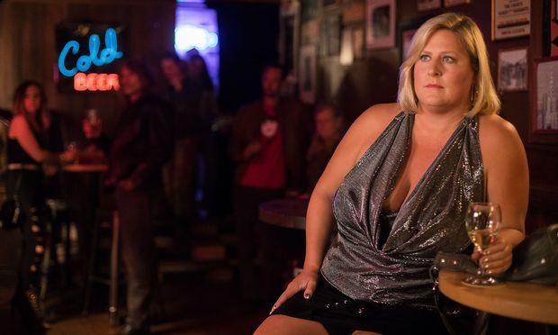 """Bridget Everett spielt die Hauptrolle in """"Love You More""""."""