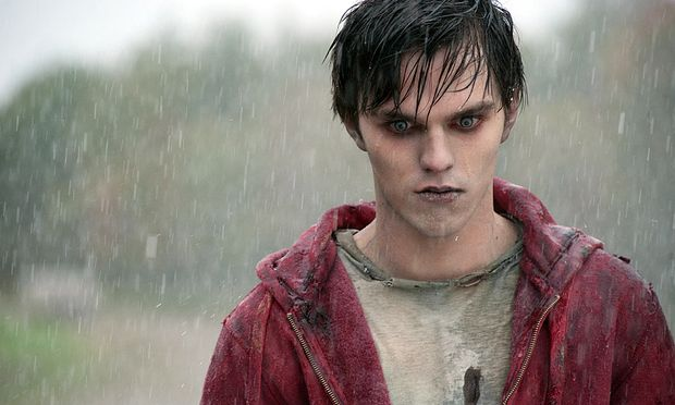 ZombieRomanze Warm Bodies toppt