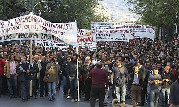 Gewerkschaft plant Streiks
