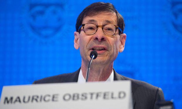 IWF: Probleme der Weltwirtschaft nehmen zu
