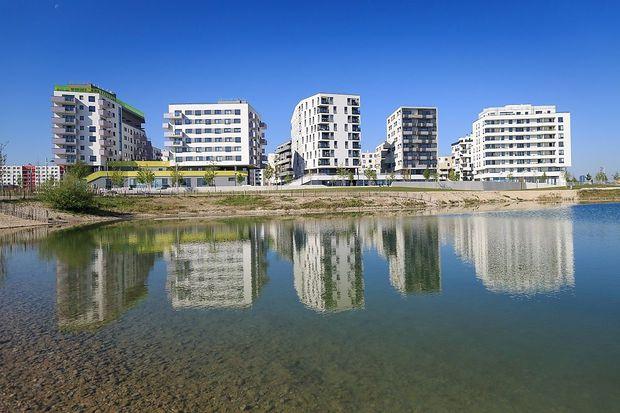 Wien 3420 Aspern Development AG
