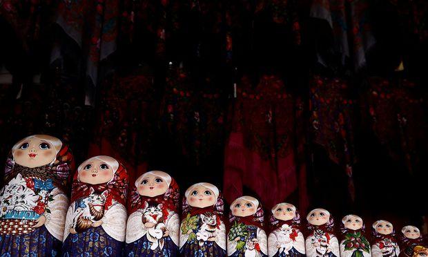 Fall Skripal: Russland kritisiert neue US-Sanktionen