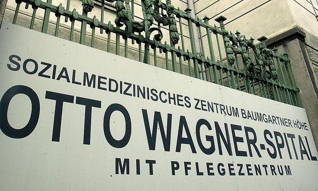 Otto-Wagner-Spital Wien