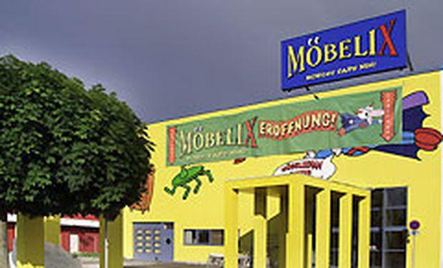 Möbelix Osteuropa Statt Deutschland Diepressecom