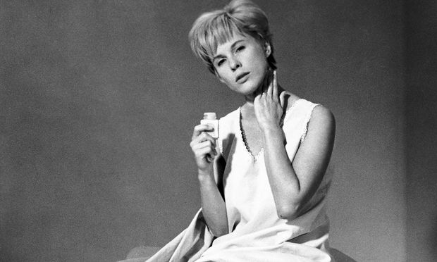 Die schwedische Schauspielerin Bibi Andersson verstarb am Sonntag.