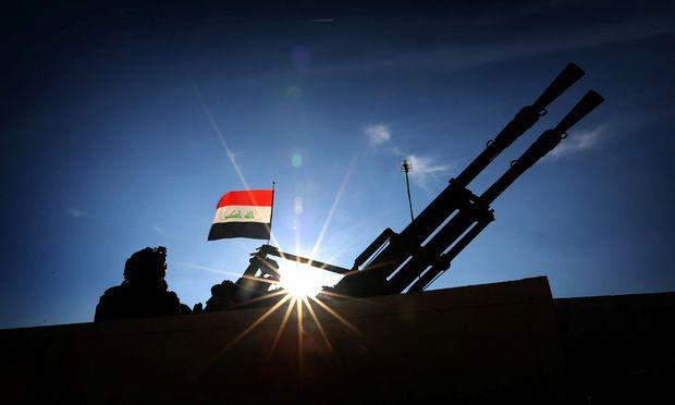 TOPSHOT-IRAQ-CONFLICT