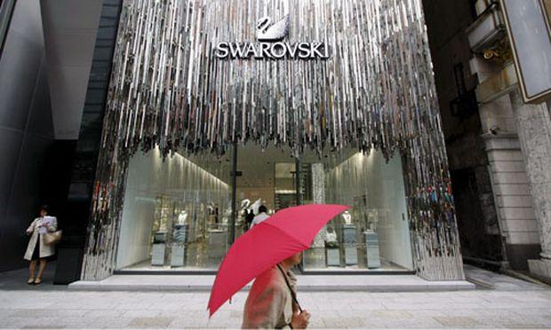 JAPAN SWAROVSKI