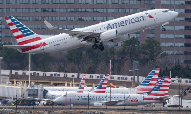 Die Boeing 737 MAX hebt bis zum August nicht mehr ab.