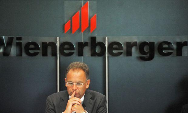 PK WIENERBERG AG: 'ERGEBNISSE 1. HALBJAHR 2012' / SCHEUCH