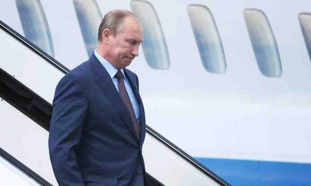 Putin Snowden noch Moskauer