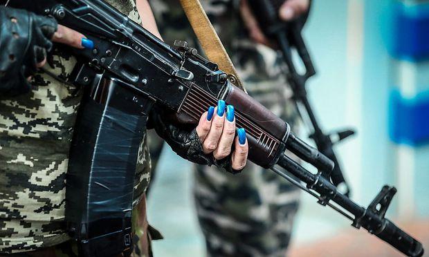epaselect UKRAINE CRISIS