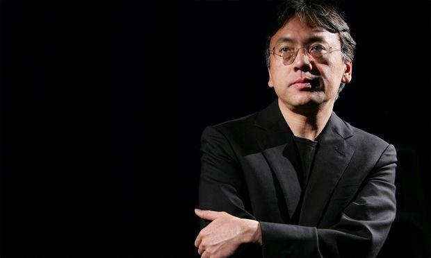 Nobelpreis für Literatur geht an Kazuo Ishiguro