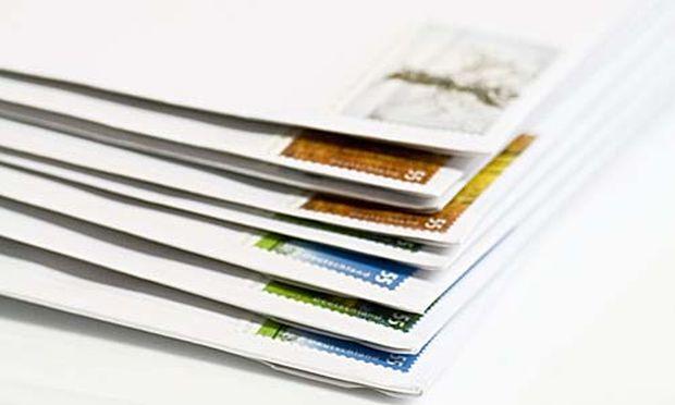 Ausfüll Briefe Für Whatsapp : Post porto für briefe soll um cent steigen « diepresse