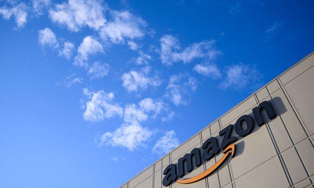 Die Gewerkschaft setzt Amazon unter Druck.