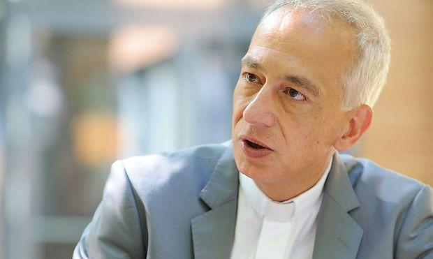 Caritas kritisiert Kürzung der Mindestsicherung für Asylberechtigte