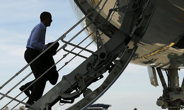 Obama Drohnen