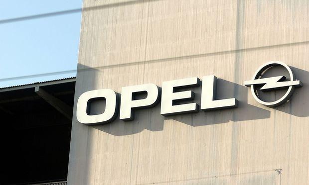 Übernahme von Opel könnte schon im Juli abgeschlossen sein