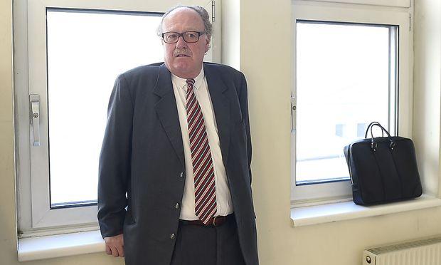 Lobbyist Alfons Mensdorff-Pouilly