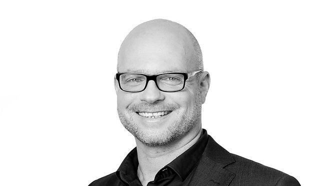 Franz Braunsberger ist Geschäftsführer von Kühne + Nagel Österreich
