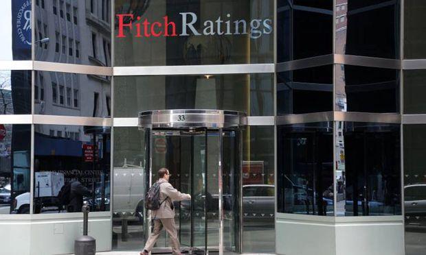Fitch stuft Kreditwuerigkeit Kroatien