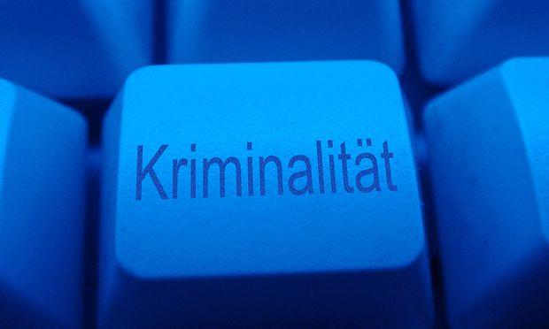 Symbolbild Internetkriminalitaet