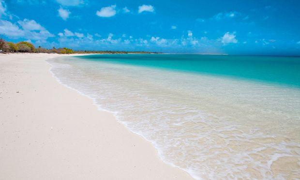Inseleffekt. Hätte man wohl gern, dass die Welt noch nicht so erschlossen ist, dass sich darin neue Inseln finden lassen. Vielleicht sogar tropische, zum Badegebrauch.