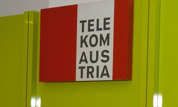 Telekom Austria Gute Geschaefte
