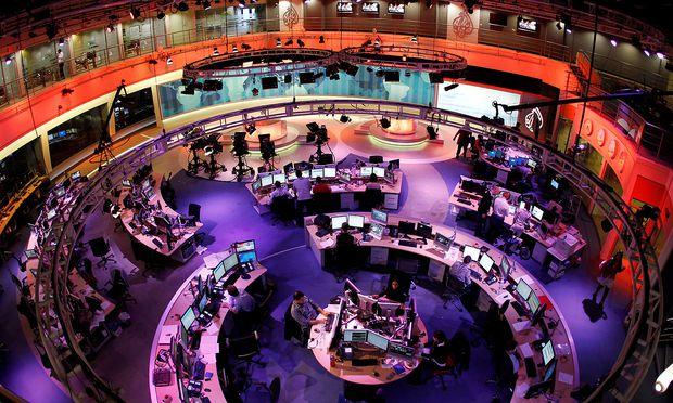 Hacker-Angriff auf Al Dschasira