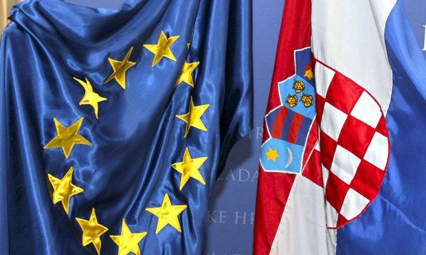 Kroatien sucht Rettung Staatsbankrott