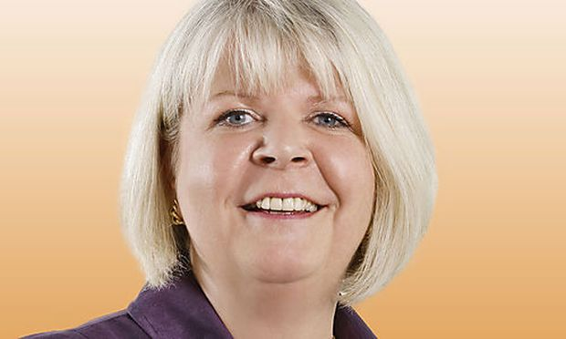Monika Mandl, Head Corporate HR Development, Gebrüder Weiss